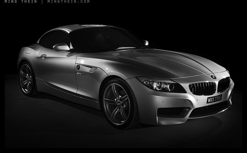 A Very Ot Review The 2013 Bmw Z4 28i Ming Thein