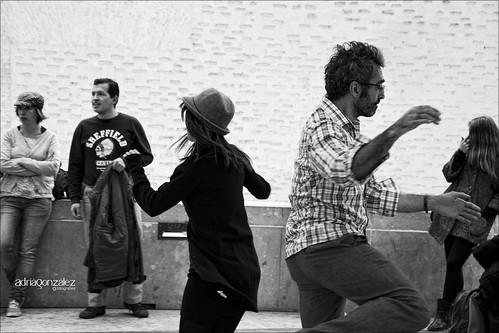 Feliz Swing 1 by ADRIANGV2009