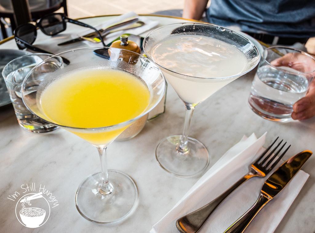 Vesta Italian drinks