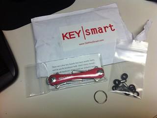 KeySmartAsShipped