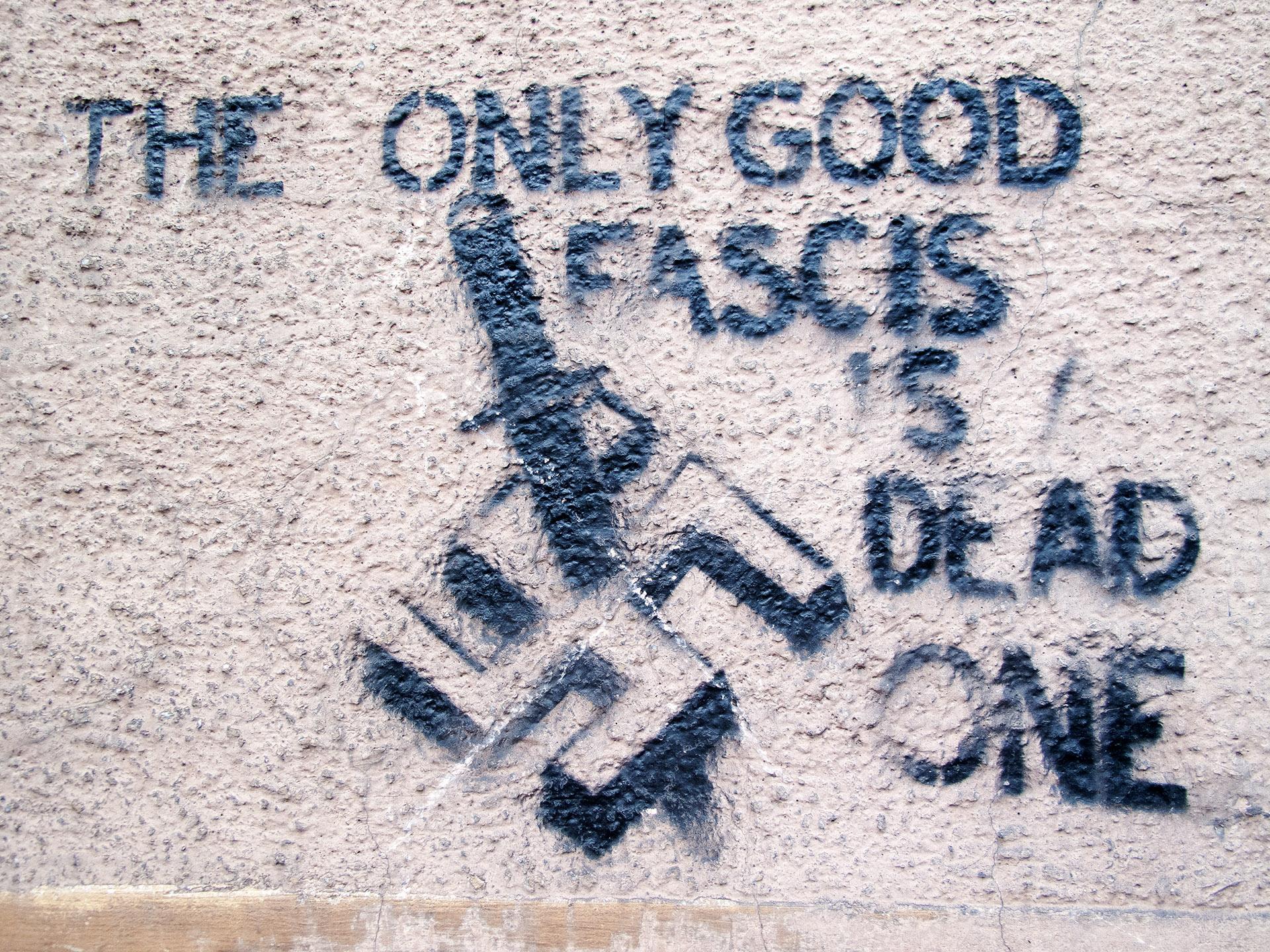Dead One - Stencil