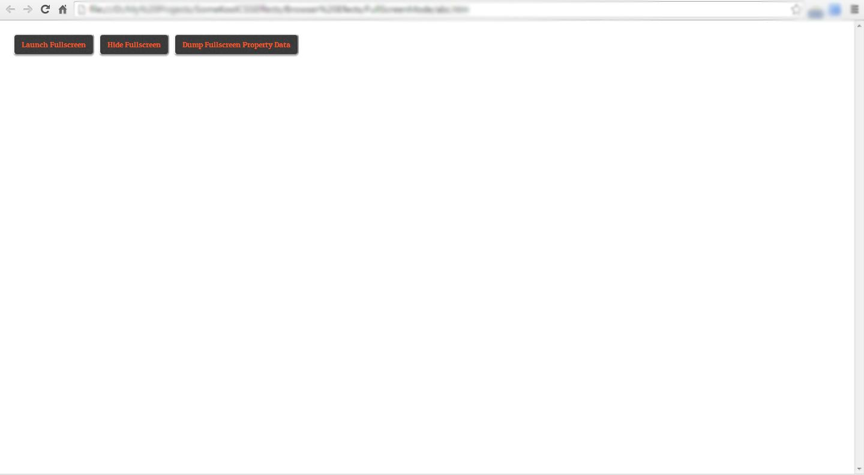 FullScreenMode