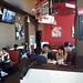 Union Burger - the restaurant
