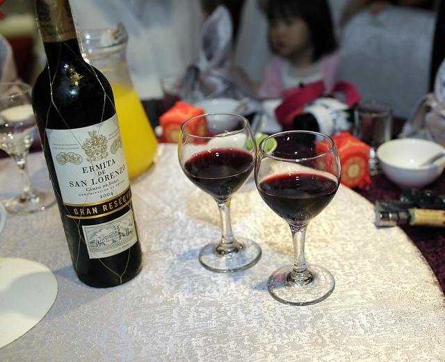 好喝的紅酒不用自己從國外扛。Direct Wines樂事會送酒到府不滿意保證退貨 @ 結婚。幸福 :: 痞客邦