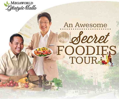 Foodies Tour