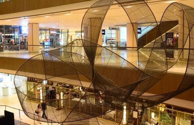 east wing shangri la plaza mall