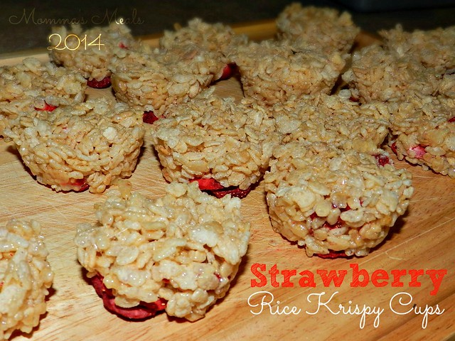 Rice Crispy Treats (1)