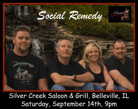 Social Remedy 9-14-13