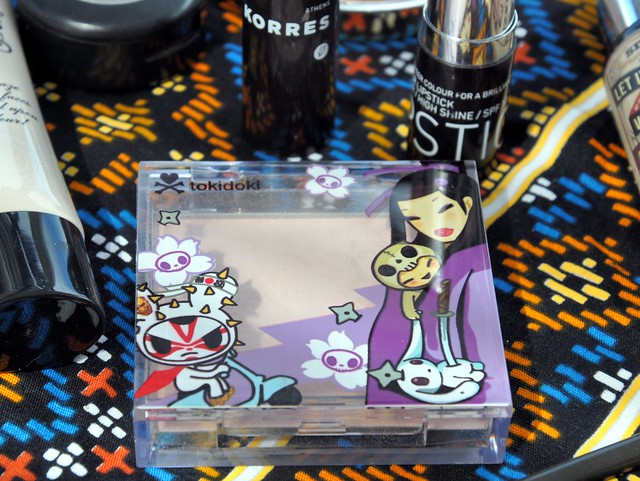 Tokidoki Luminosa Powder