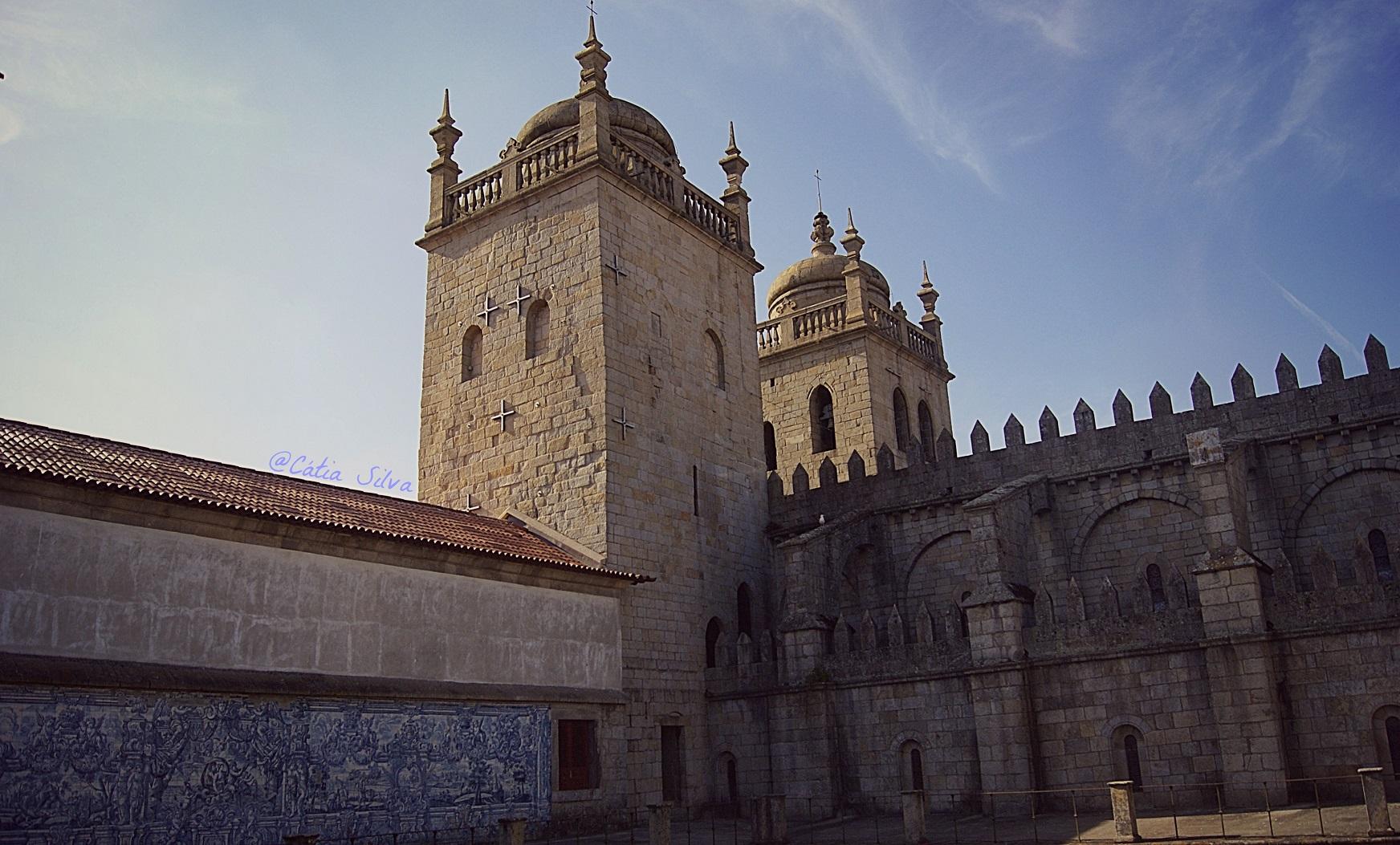 Claustro Sé do Porto 8