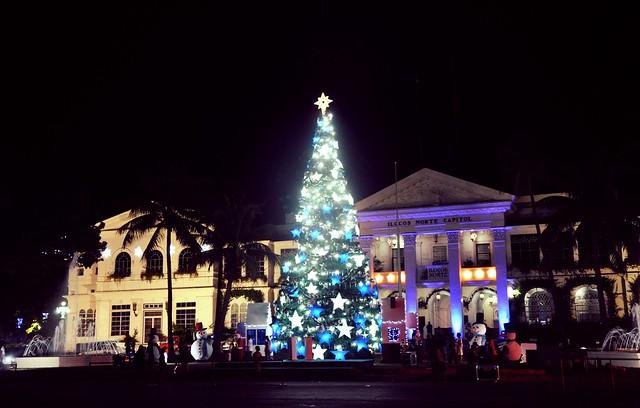 Ilocos Norte Capitol