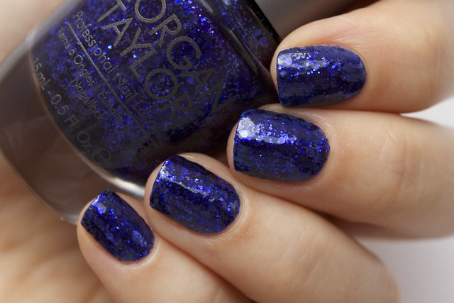 10 Morgan Taylor Regal As A Royal with topcoat