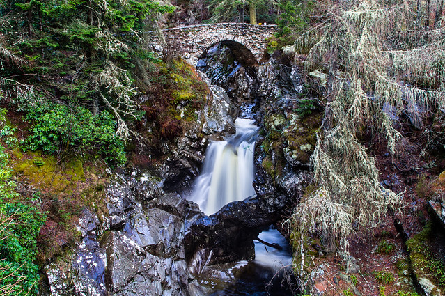 Falls of Bruar 2