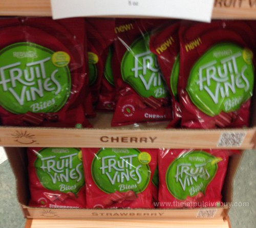 Red Vines Fruit Vines Bites