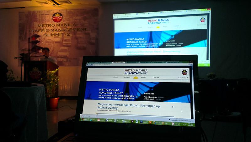 MMRoadway.com Launch