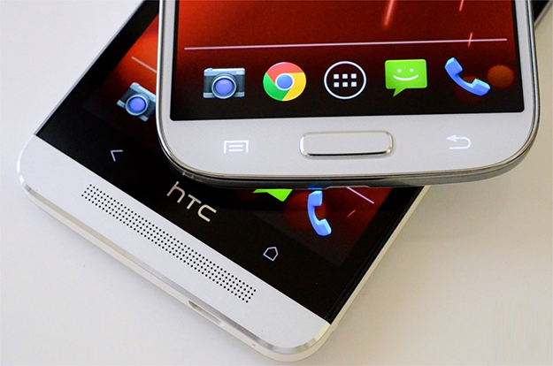 Instalar ROM Google Edition — Galaxy S4 y HTC One