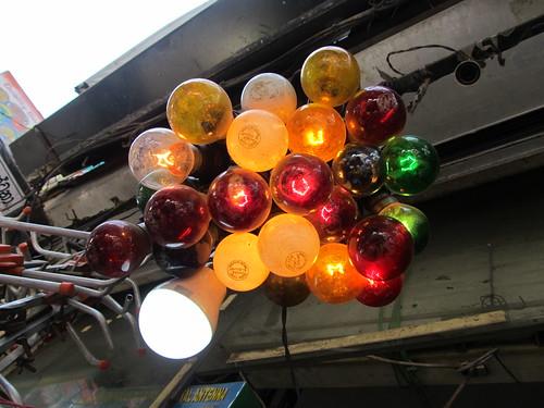 Pettah bulbs