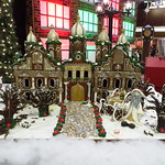 Hyatt Gingerbread House Lane 7