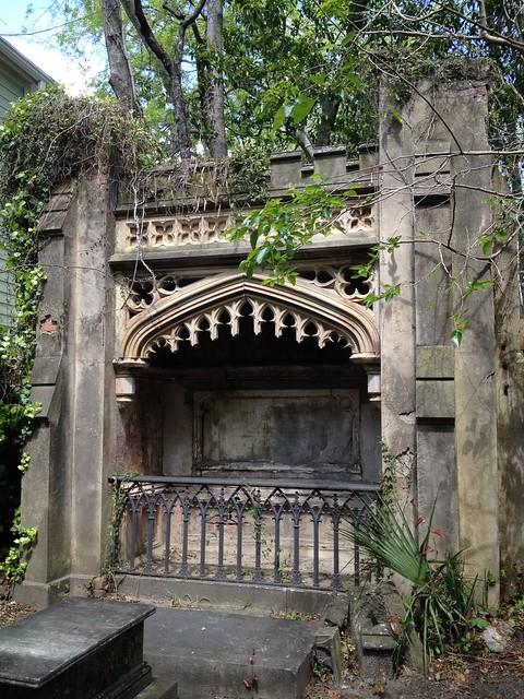 KKBE Cemetery, Charleston SC