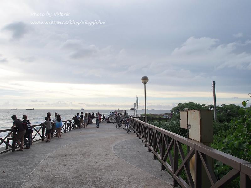 旗津,旗津燈塔,燈塔,看海觀景台,高雄景點 @薇樂莉 Love Viaggio   旅行.生活.攝影