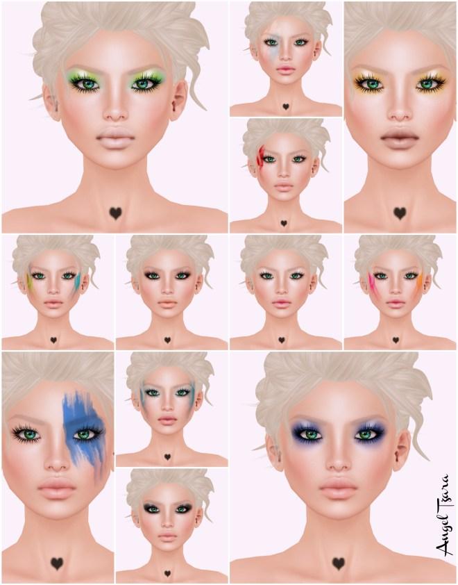 Glam Affair's Shanna @ Collabor8