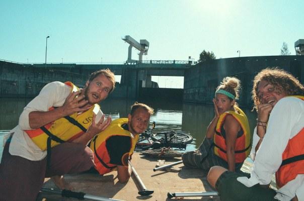 Pirates of the Danube II-10
