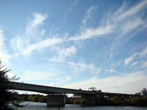 Veterans Bridge - Oct. 21st 2013