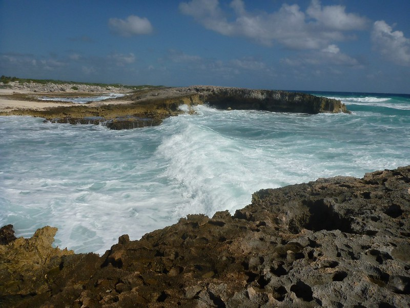 Cozumel (North side)