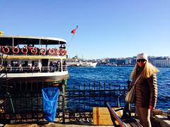 What a place! #Karaköy #Istanbul #Turkey