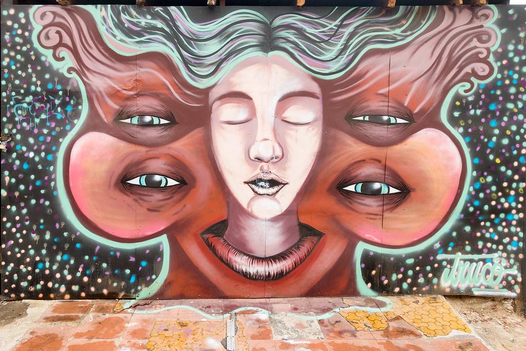 Street Art Valparaiso 04