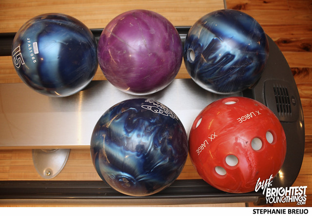 Pinstripes DC Georgetown Bowling Brightest Young Things Stephanie Breijo5