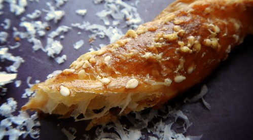 Puff Pastry Breadsticks 11
