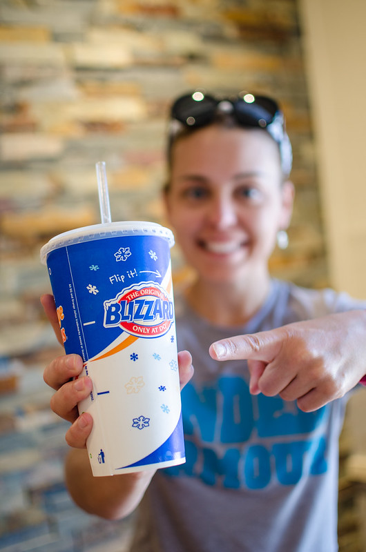 DQ cup