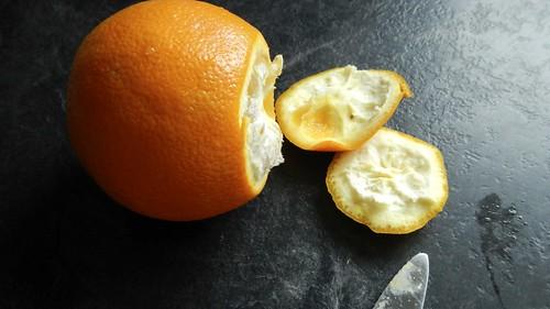 Orange Peel 3
