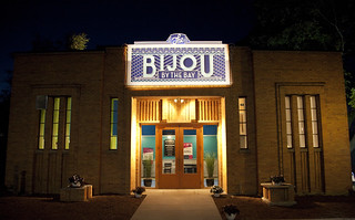 The Bijou by the Bay