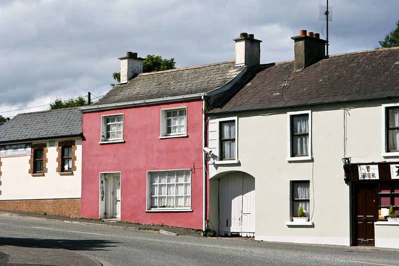Ireland 200