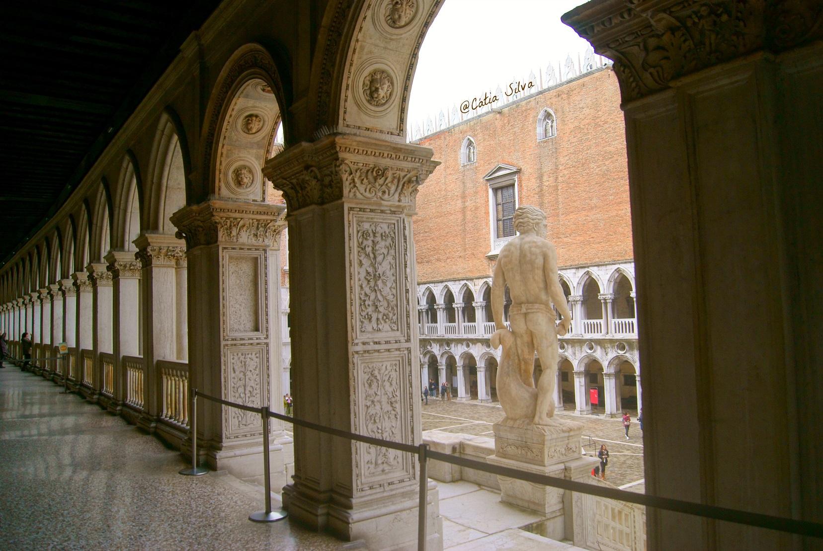 Palacio Ducal - Venecia - Italia (4)
