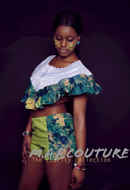 M.A.F Couture's Charity Collection