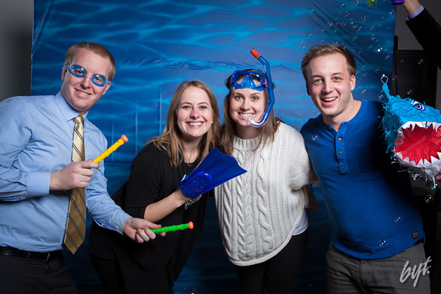 Artisphere hosts the premiere of The Adventures of Alvin Sputnik: Deep Sea Explorer in Rosslyn, Virginia on February 6th, 2014.