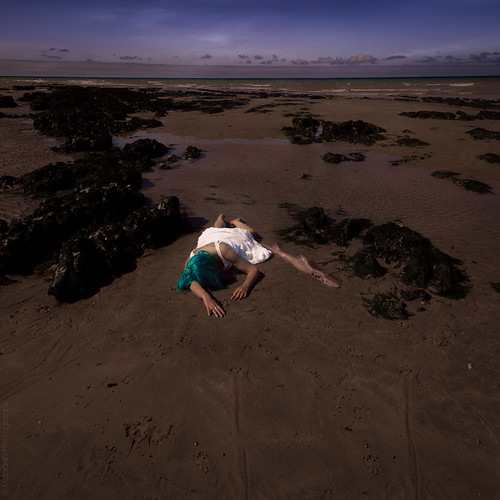 Washed Ashore // 30 08 13