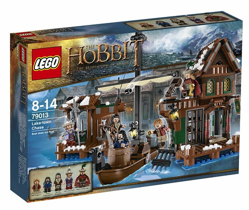 79013 Lake Town Chase BOX