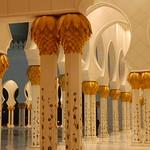Abu Dhabi di?a 1 Mezquita 18