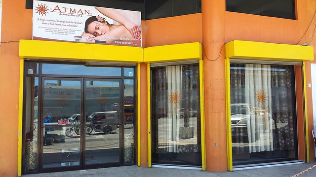 Atman Spa, an urban oasis in downtown GenSan