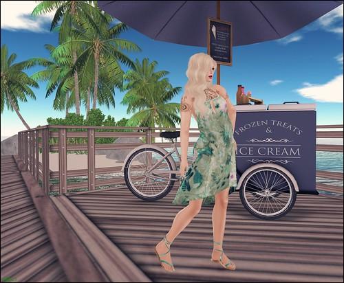 Style - A Sidewalk Sundae