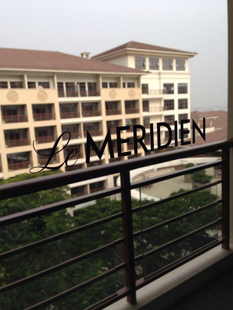 Le Méridien Xiamen 厦门艾美酒店