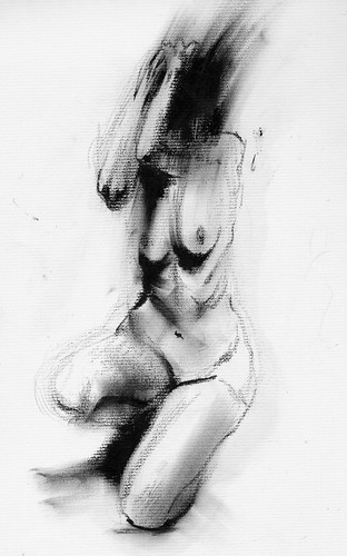 Figure Study No. 48