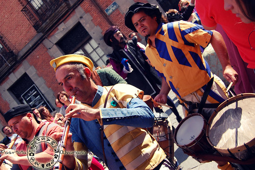 Musicos del medievo