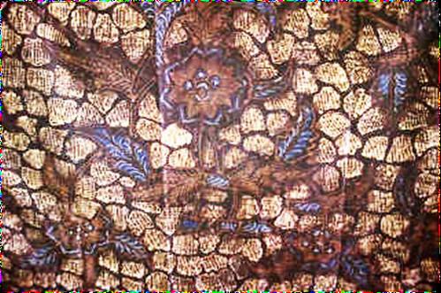 Batik Jahenan