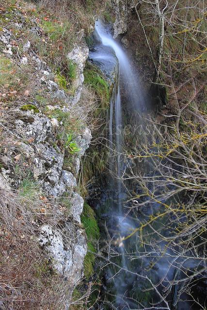 Desfiladero de Igoroin (Álava). El barranco de los arces #DePaseoConLarri #Flickr 4893