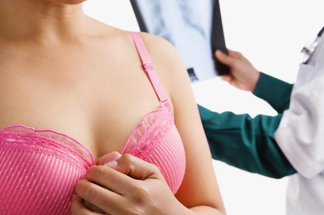 Bahaya Penyakit Tumor Payudara Jika Dibiarkan membesar